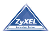 Zyxel Bronze Partners